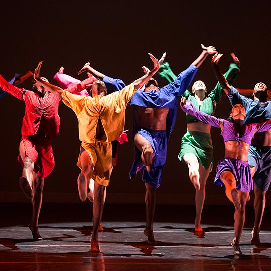 Dayton Contemporary Dance Company