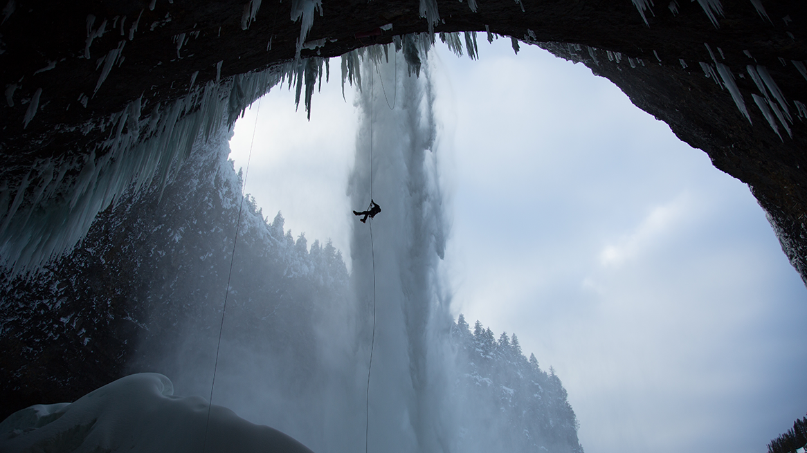 National Geographic Live Feats Of Filmmaking