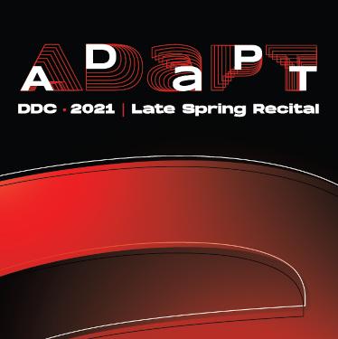 Dayton Dance Conservatory Adapt