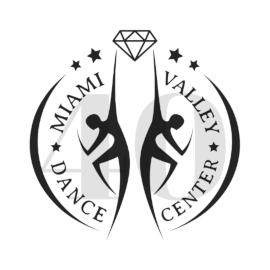 Miami Valley Dance Center Logo