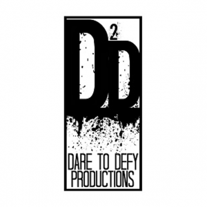Dare To Defy Productions Logo
