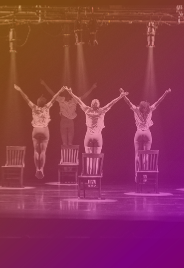 Dancing In The Light Dancers